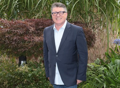 How Pat Shortt Made A Comedy About Emigration And 1916 Thejournal Ie