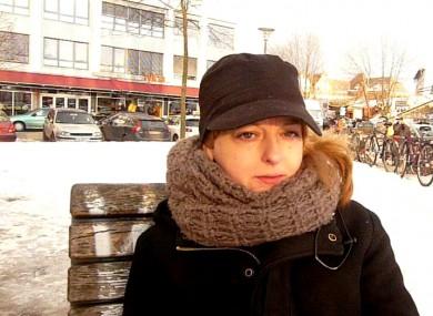 Lisa Dalton.