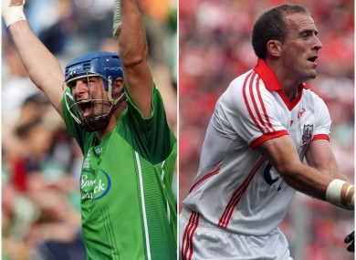 Brian Begley and Paudie Kissane will be part of the new Limerick backroom team.