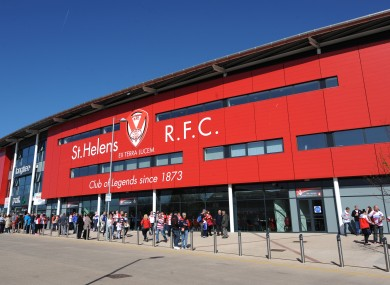 Langtree Park: thanks for the memories.