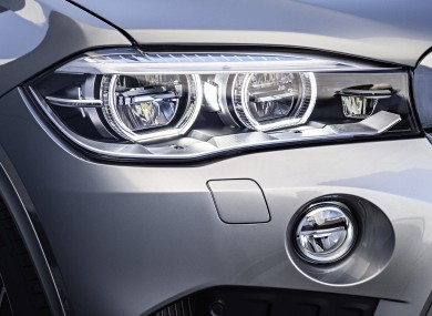 Are xenon headlights really better than halogen ones