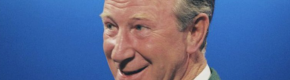 A proper football man who brought the game into Irish hearts: Jack Charlton (1935-2020)