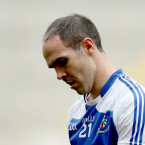 Finlay was a star in the Monaghan side for 14 years, winning Ulster titles in 2013 and 2015.<span class=