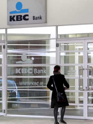 KBC staff 'concerned for their jobs' as bank decides on its