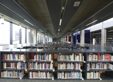 Irish booksellers 'could lose their jobs' after library