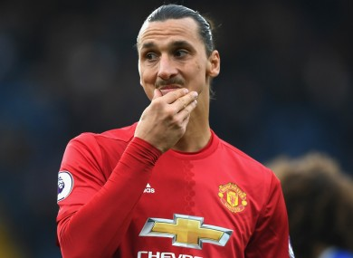 new concept d873c 008f8 Zlatan Ibrahimovic wins court case over doping allegations ...