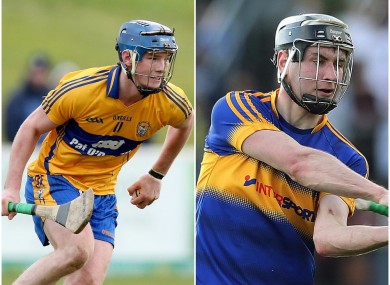 Bobby Duggan and John McGrath were outstanding for UL today.