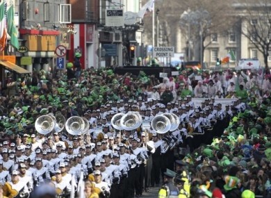 Here S How You Ll Be Able To Celebrate St Patrick S Day In