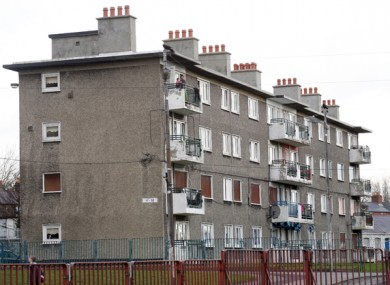 0942c51748d Report finds people living in social housing change accents and falsify  addresses to avoid stigma