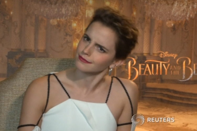 127a4ec19f2a2 Emma Watson has this to say to people giving out about her  unfeminist   photoshoot