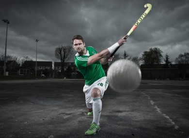Gleghorne represented Ireland at the 2016 Rio Olympics.
