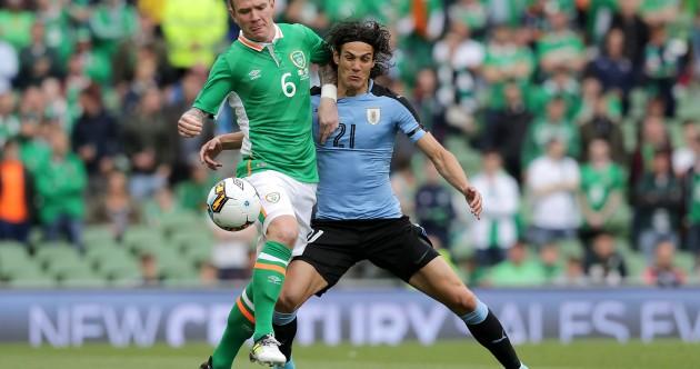 As it happened: Ireland v Uruguay, international friendly