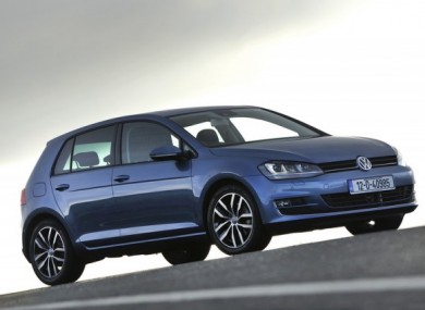 Here Are The 5 Bestselling Cars On Donedeal This Year Thejournal Ie