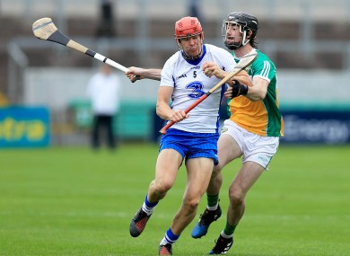 Waterford maintained their 100% record against Offaly today.