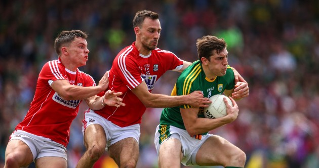 As It Happened: Kerry v Cork, Munster SFC Final