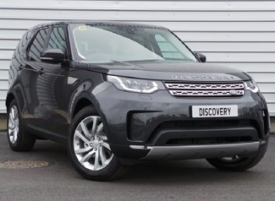 The New Land Rover Discovery Is A State Of The Art Suv That S Also