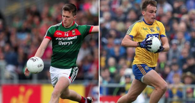 As It Happened: Mayo v Roscommon, All-Ireland senior football quarter-final