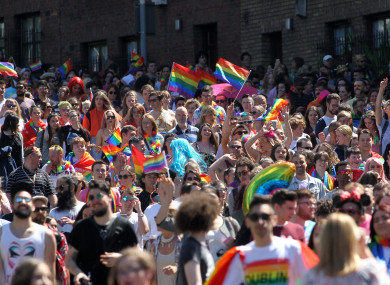 Despite a bitter among organisers Galway will have a Pride Festival this year.