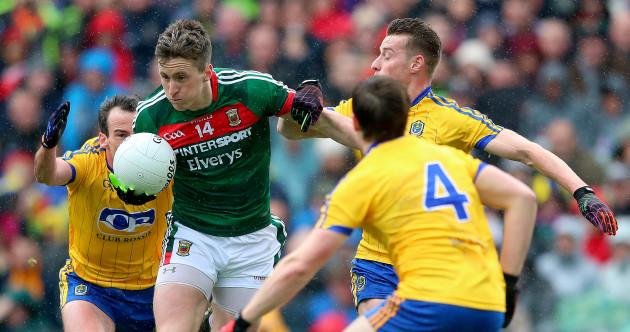 As It Happened: Mayo v Roscommon, All-Ireland SFC quarter-final replay