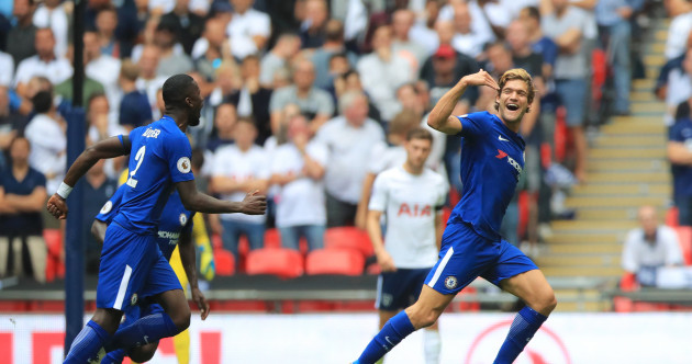 As it happened: Tottenham vs Chelsea, Premier League