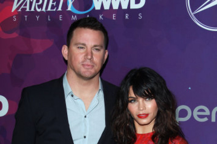 9 times Channing Tatum and Jenna Dewan proved they were the best celeb  couple