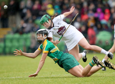 Troy: Meath beat Kildare, and now face Cork in Sunday's final.