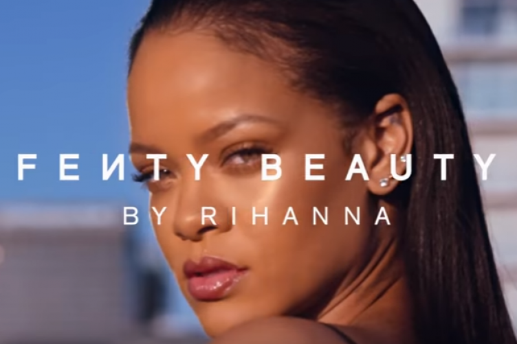 Here S What We Know About Rihanna S Makeup Line Fenty Beauty Ahead