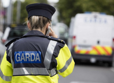 Excellent Security Guard Forced To Hand Over Cash Box To Armed Man In Dublin Wiring Cloud Usnesfoxcilixyz