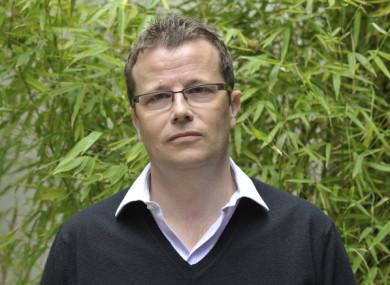 Paul Howard.