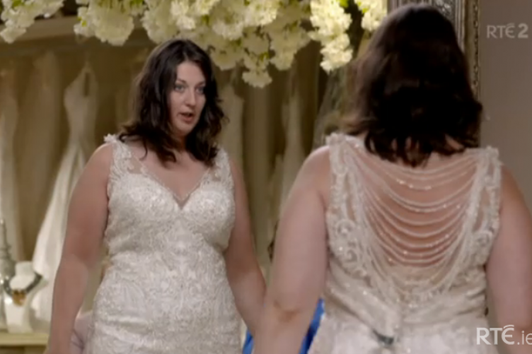 Why Say Yes To The Dress Ireland Is Exactly The Type Of Escapist