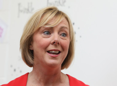 Last week, Social Protection Minister Regina Doherty said she would deal with the pensions issue at Cabinet today, however, no such report was brought.