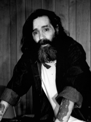 Charles Manson, 1970s