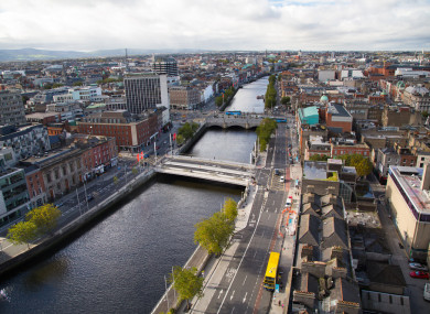 49c4ec9ad14f7 Over to you: What do you think of the state of Dublin? · TheJournal.ie