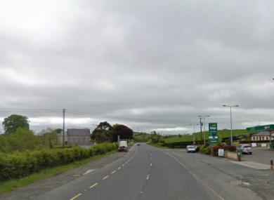 Man Killed In Car Crash Carrickmacross