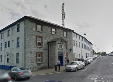 Sligo Garda Station