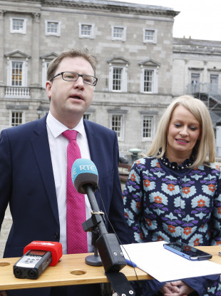 government to oppose regulation of political ads as it would ban tds