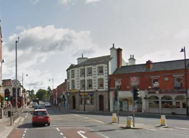 Terenure, south Dublin