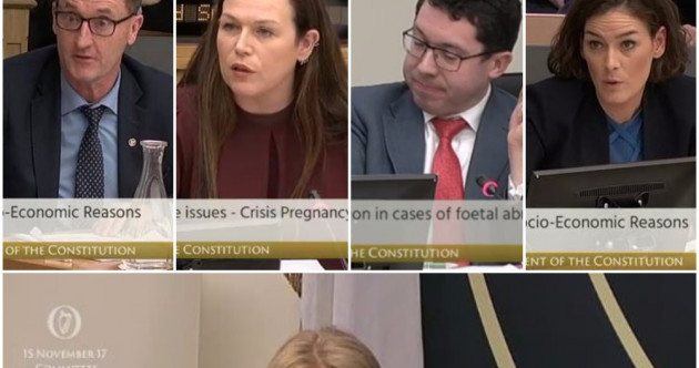 As it happened: Eighth Amendment Committee to recommend straight repeal