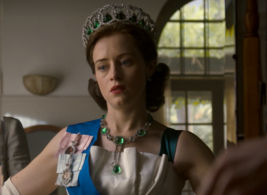 The Crown has emerged as one of the most popular shows on Netflix.