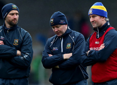 Tipperary have picked up victories over Waterford and Wexford in recent weeks.