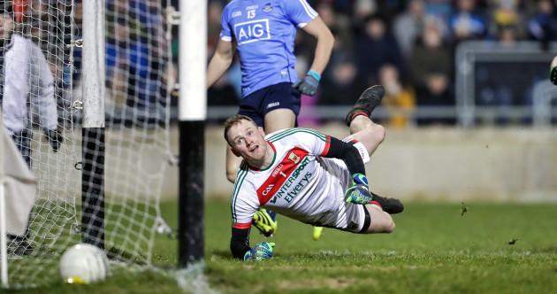 As it happened: Mayo v Dublin, Monaghan v Tyrone - Saturday GAA match tracker