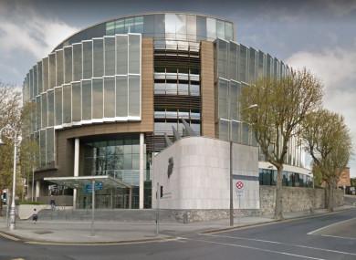 Dublin's Special Criminal Court
