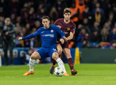 tickets barcelone chelsea