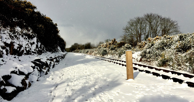 AS IT HAPPENED: Status Red warning nationwide as Ireland braces for blizzard conditions