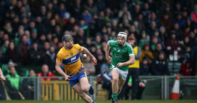 As It Happened: Limerick v Clare, Division 1 hurling league quarter-final