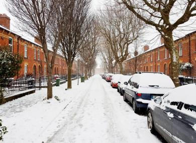 Phibsboro, Dublin