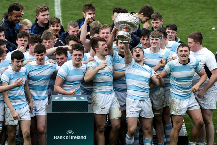 leinster schools cup betting advice