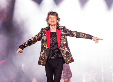 47d3f36e1c Dublin City Council gives the go-ahead for Rolling Stones Croke Park gig