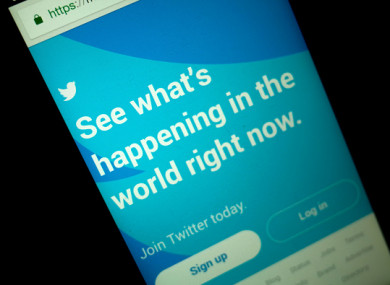 False information travels much faster than the truth on Twitter