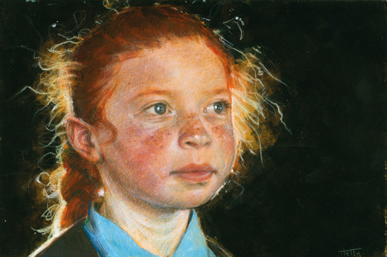 Exceptional talent these are the best pieces of art by irelands young artists